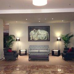 Отель Angela Испания, Фуэнхирола - отзывы, цены и фото номеров - забронировать отель Angela онлайн интерьер отеля