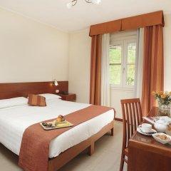 Le Reve Hotel & Spa Плая-дель-Кармен комната для гостей фото 2