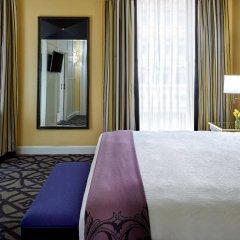 Отель Kimpton Hotel Monaco Washington DC США, Вашингтон - отзывы, цены и фото номеров - забронировать отель Kimpton Hotel Monaco Washington DC онлайн комната для гостей фото 4