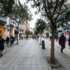 Отель Madrid Center- Fuencarral Pedestrian фото 2