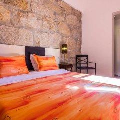 Отель Pedra Ibérica Порту комната для гостей фото 2