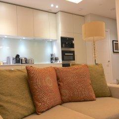 Отель Trafalgar Luxury Suites Великобритания, Лондон - отзывы, цены и фото номеров - забронировать отель Trafalgar Luxury Suites онлайн в номере