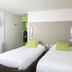 Отель Campanile Cergy Saint Christophe комната для гостей