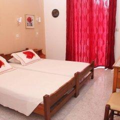 Hotel Dimitra Sun комната для гостей фото 5
