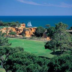 Отель Pine Cliffs Resort Португалия, Албуфейра - отзывы, цены и фото номеров - забронировать отель Pine Cliffs Resort онлайн спортивное сооружение
