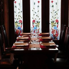 Grand Ata Park Hotel Турция, Фетхие - отзывы, цены и фото номеров - забронировать отель Grand Ata Park Hotel онлайн помещение для мероприятий