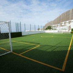 Hotel Altamadores спортивное сооружение