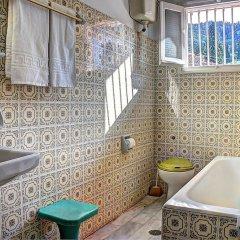 Отель Benitses Arches Греция, Корфу - отзывы, цены и фото номеров - забронировать отель Benitses Arches онлайн ванная фото 2