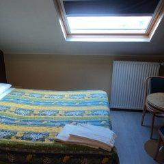 Отель Albergo Бельгия, Брюссель - 3 отзыва об отеле, цены и фото номеров - забронировать отель Albergo онлайн комната для гостей фото 2