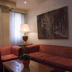 Отель Ilion Греция, Афины - отзывы, цены и фото номеров - забронировать отель Ilion онлайн комната для гостей фото 4