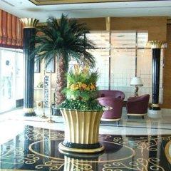 Отель Ewan Hotel Sharjah ОАЭ, Шарджа - отзывы, цены и фото номеров - забронировать отель Ewan Hotel Sharjah онлайн интерьер отеля фото 2