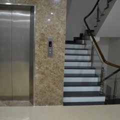 Luxury Hotel интерьер отеля фото 3