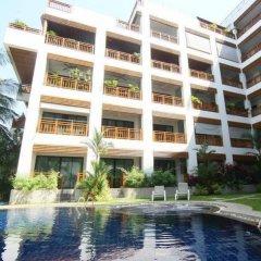 Отель Surin Sabai Condominium бассейн фото 3