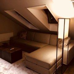 Апартаменты Airhome Limmatquai River View Apartment комната для гостей фото 2