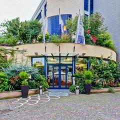 Отель Best Western Blu Hotel Roma Италия, Рим - отзывы, цены и фото номеров - забронировать отель Best Western Blu Hotel Roma онлайн фото 3