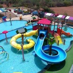 Отель Chill Out Resorts бассейн фото 2