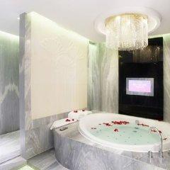 Отель Lakeside Hotel Xiamen Airline Китай, Сямынь - отзывы, цены и фото номеров - забронировать отель Lakeside Hotel Xiamen Airline онлайн спа фото 2
