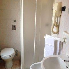 Отель York ванная