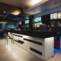 Отель Convenient Park Бангкок гостиничный бар