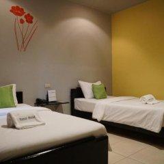 Reno Hotel Бангкок спа