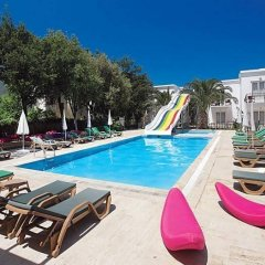 Club Alisya Турция, Торба - отзывы, цены и фото номеров - забронировать отель Club Alisya онлайн фото 2