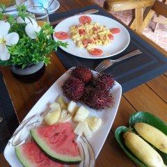 Отель tropical heaven's garden samui питание фото 2