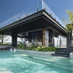 Отель X2 Vibe Pattaya Seaphere Residence бассейн фото 2