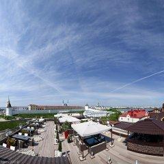 Гостиница Courtyard by Marriott Kazan Kremlin фото 7