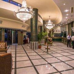 Отель Mirage Bay Resort and Aqua Park интерьер отеля