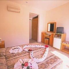 Carmina Hotel Турция, Олудениз - 3 отзыва об отеле, цены и фото номеров - забронировать отель Carmina Hotel онлайн комната для гостей