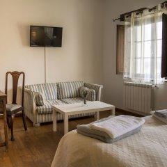 Отель O Canto da Terra Испания, Пантон - отзывы, цены и фото номеров - забронировать отель O Canto da Terra онлайн комната для гостей фото 4
