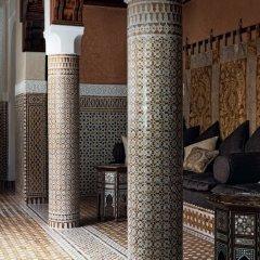 Отель Royal Mansour Marrakech Марракеш фото 16