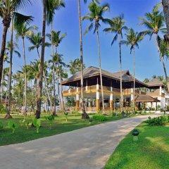 Отель Blue Oceanic Bay фото 5