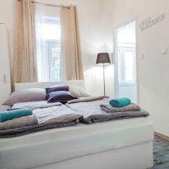 Апартаменты Holiday & Business Apartments 1120 сауна