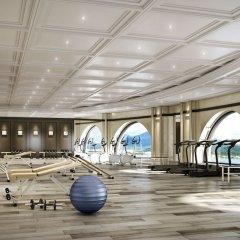 Отель Vinpearl Resort & Spa Ha Long фитнесс-зал фото 3
