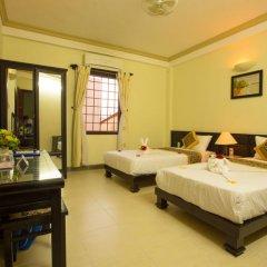 Отель An Hoi Hotel Вьетнам, Хойан - отзывы, цены и фото номеров - забронировать отель An Hoi Hotel онлайн фото 3