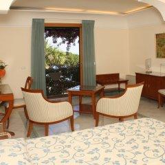 Отель Rufolo Италия, Равелло - отзывы, цены и фото номеров - забронировать отель Rufolo онлайн интерьер отеля фото 2