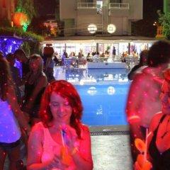 Aegean Park Hotel городской автобус