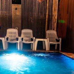 Отель The Cinnamon Resort Паттайя фото 23