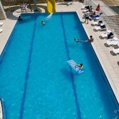 Royal Sebaste Hotel Турция, Эрдемли - отзывы, цены и фото номеров - забронировать отель Royal Sebaste Hotel онлайн бассейн фото 3