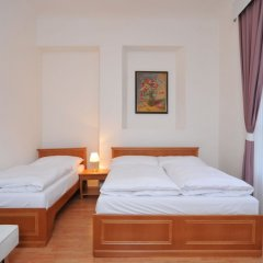 Отель Prague Boutique Residence детские мероприятия фото 2