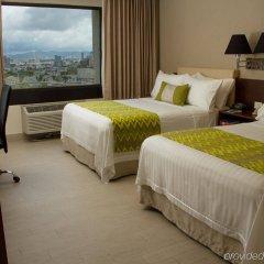 Отель Holiday Inn Puebla La Noria комната для гостей фото 2
