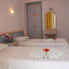 Отель Ceylan Apart Мармарис комната для гостей