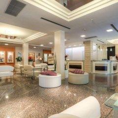 Отель Boemia Италия, Риччоне - 2 отзыва об отеле, цены и фото номеров - забронировать отель Boemia онлайн интерьер отеля фото 2