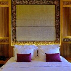 Отель THE HAVEN SUITES Bali Berawa комната для гостей фото 2