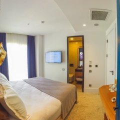 Maroon Tomtom Турция, Стамбул - отзывы, цены и фото номеров - забронировать отель Maroon Tomtom онлайн комната для гостей