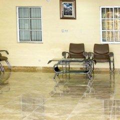 Отель Beni Gold Нигерия, Лагос - отзывы, цены и фото номеров - забронировать отель Beni Gold онлайн фото 7