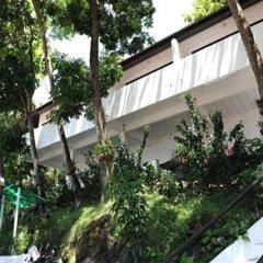 Отель Karon Cliff Bungalows фото 2