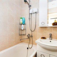 Гостиница Apartlux Chayanova в Москве отзывы, цены и фото номеров - забронировать гостиницу Apartlux Chayanova онлайн Москва ванная