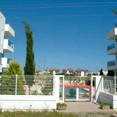 Belek Golf Apartments Турция, Белек - отзывы, цены и фото номеров - забронировать отель Belek Golf Apartments онлайн фото 11